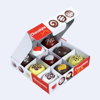 A F 5695 Chocolaatjes