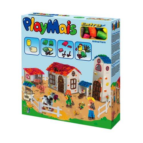 N 38.150184 PlayMais Animal Farm