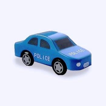 A D 6103 Politieauto