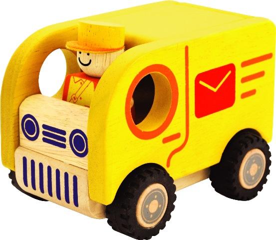 IM 27520 Postauto
