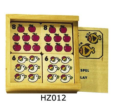 CT HZ 012 Memory tellen
