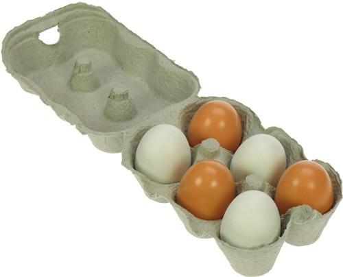 BJ 711 Doosje eieren
