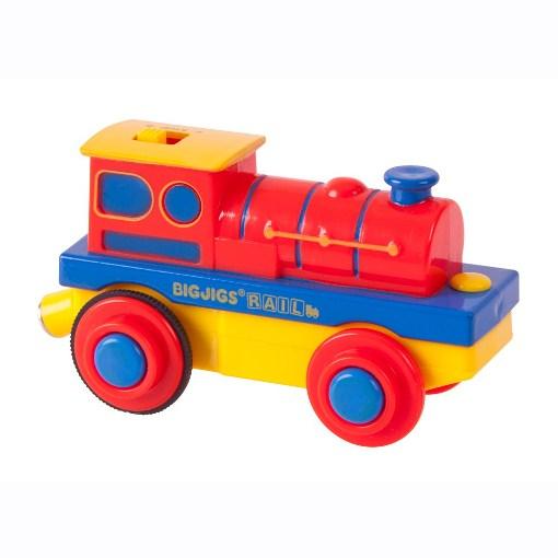 BJT 304 Locomotief op batterij