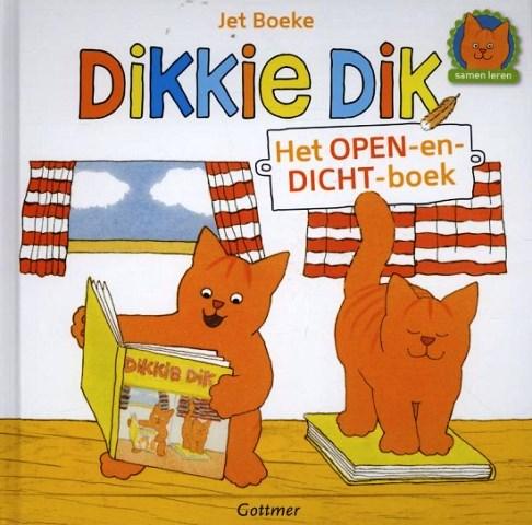 H 1605371 Dikkie Dik