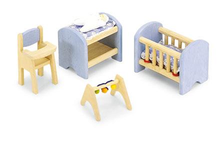 SG P 06568 Babykamer