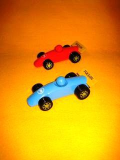 HS 7013 Formule-1 auto