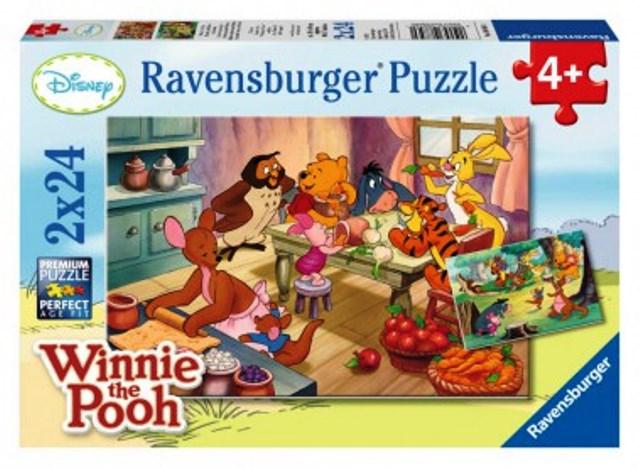 BB 088560 Bakken en Feesten met Winnie