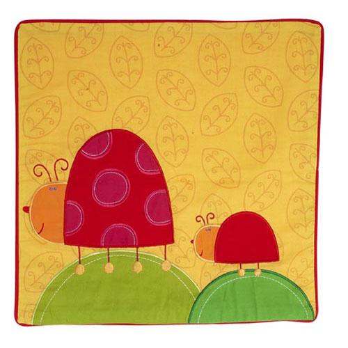 Mc 3074 Kussenhoesje lieveheersbeestje