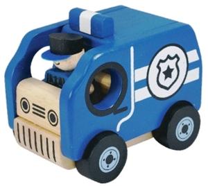 IM 27530 Politie auto