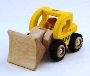 H WW-4005 Mini Loader