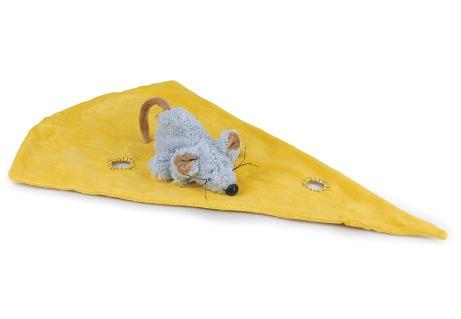 ET 120313 Doudou mouse