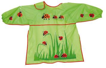 N 170982 Hobbyschort lieveheersbeestje