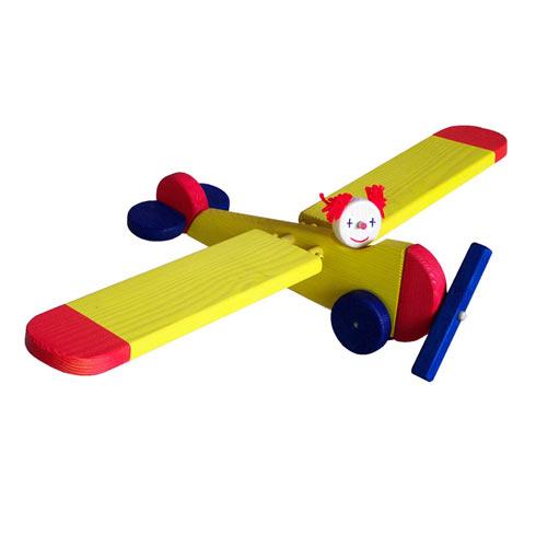 vD 741029 Vliegfiguur vliegtuig