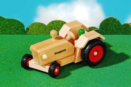 F 10.21 Tractor