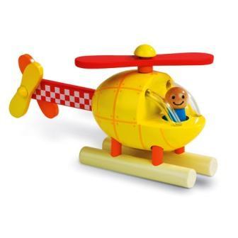 M 05206 Helikopter magneet