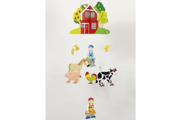 D 8652967 Mobiel boerderij
