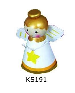 CT KS191 Kerst engel