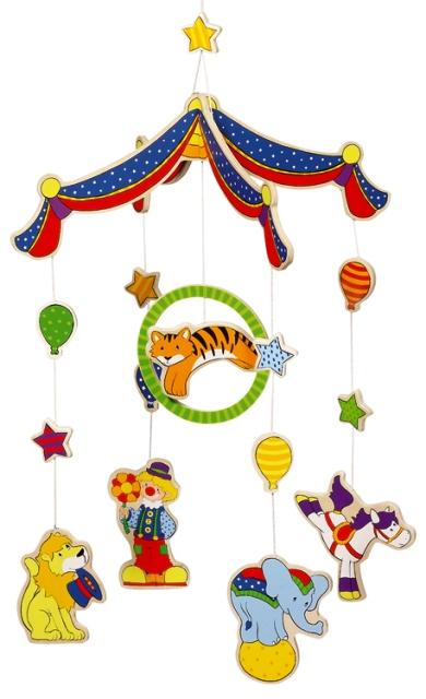 D 8652920 Mobiel Circus