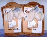 Keptin-Jr. 71.41 Baby & Post Babyslofjes